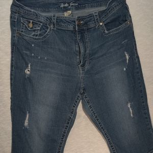 Apollo jeans capri's